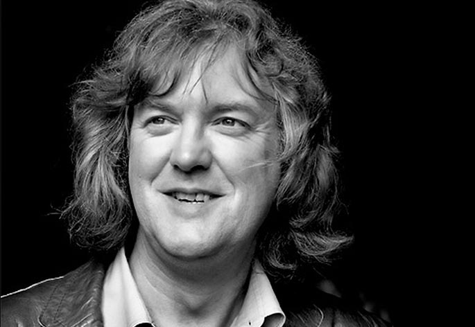 James May Hero Image