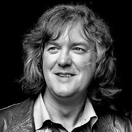 James May Image