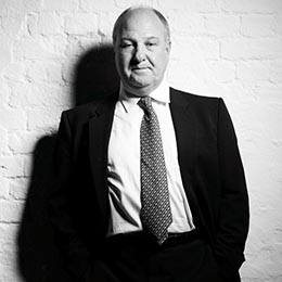 Harvey Goldsmith CBE