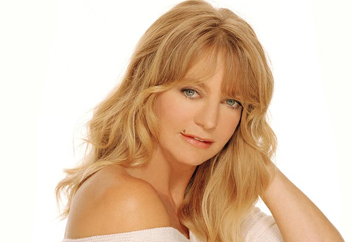 Goldie Hawn Hero Image