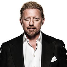 Boris Becker Image