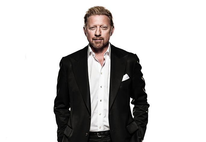 Boris Becker Hero Image