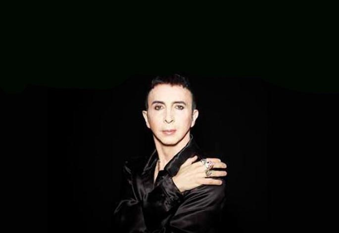 Marc Almond Hero Image