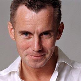 Gary Rhodes OBE