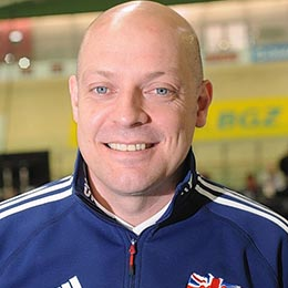Sir Dave Brailsford CBE