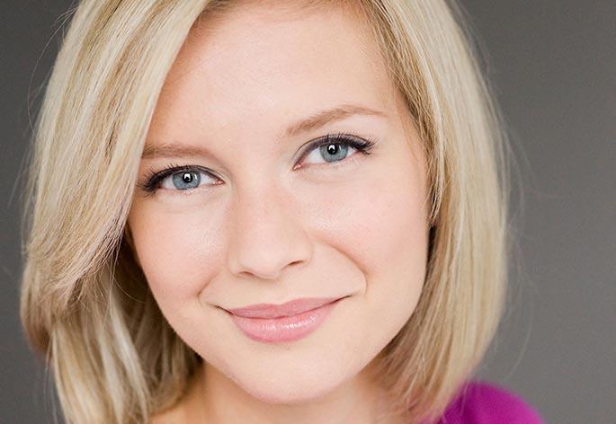 Rachel Riley Hero Image