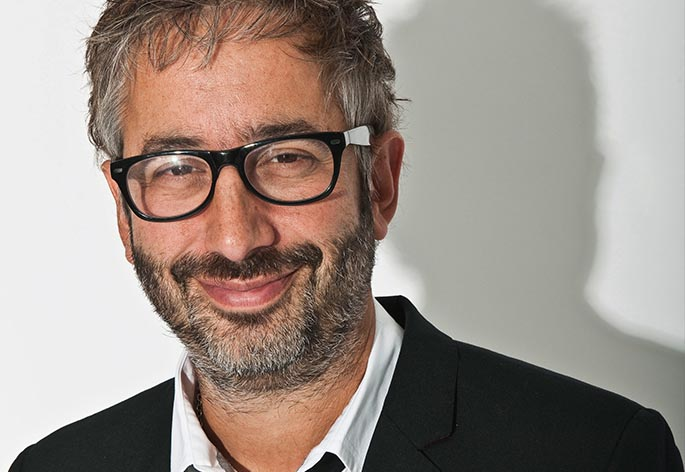 David Baddiel Hero Image