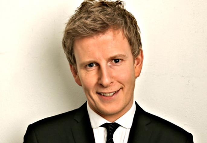 Patrick Kielty Hero Image