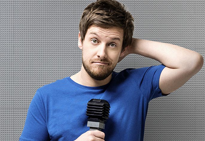 Chris Ramsey Hero Image