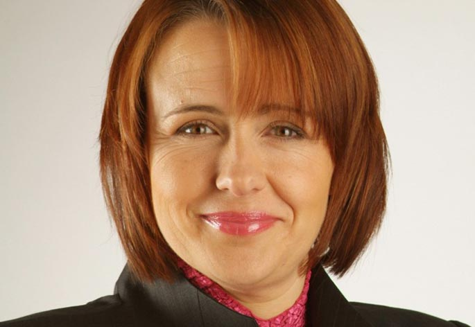 Dame Tanni Grey-Thompson Hero Image