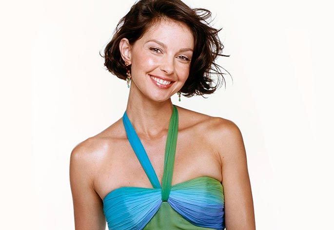 Ashley Judd Hero Image