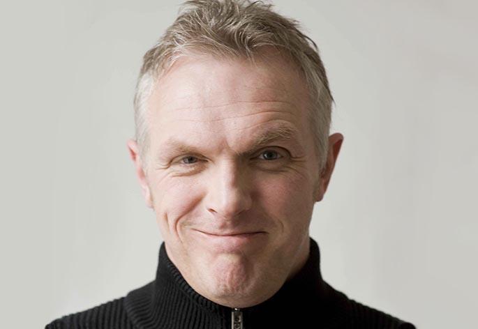 Greg Davies Hero Image
