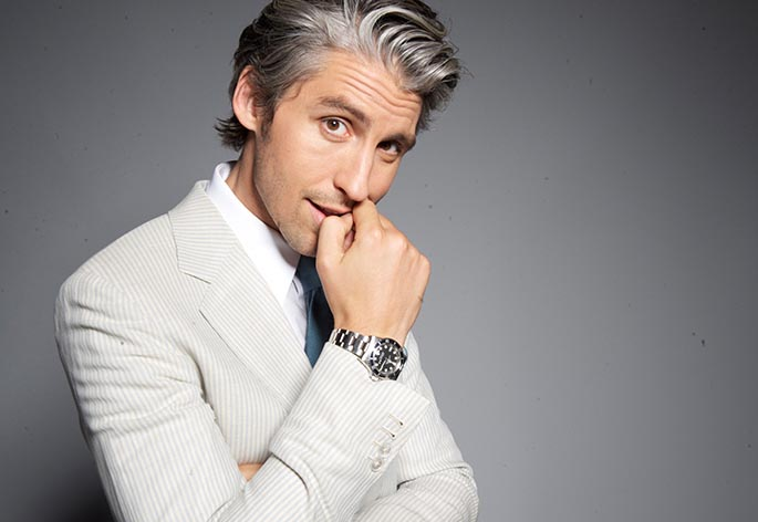 George Lamb Hero Image