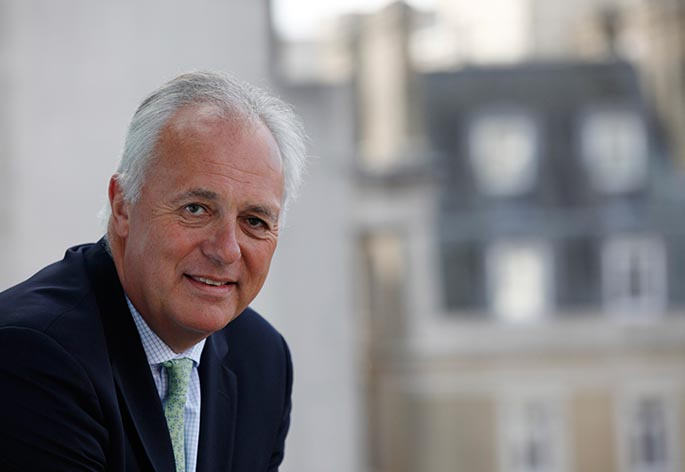 Lord Mark Malloch-Brown Hero Image