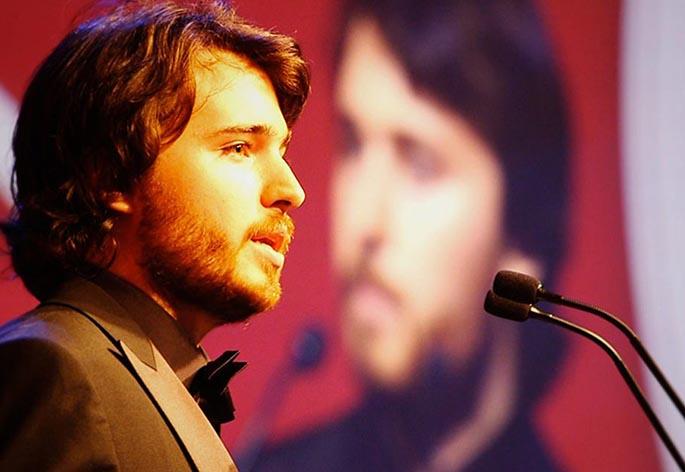 Josh Littlejohn MBE Hero Image