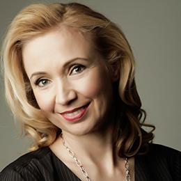 Susanne Chishti Image