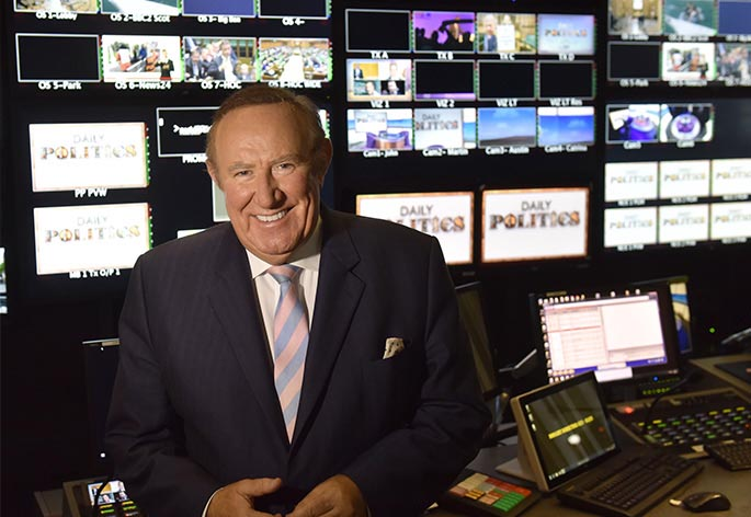 Andrew Neil Hero Image