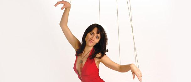 Nina Conti Hero Image