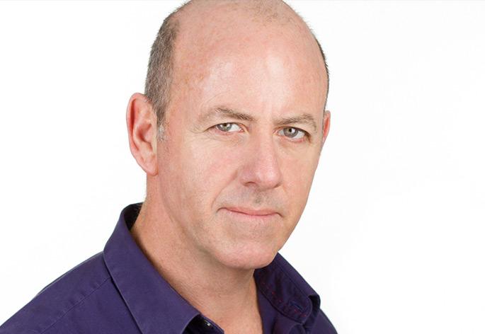 Simon Hughes Hero Image