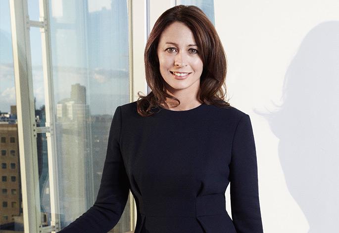 Caroline Rush CBE Hero Image