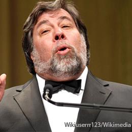 Steve Wozniak Image