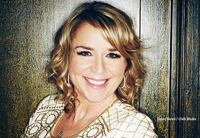 Fern Britton Hero Image