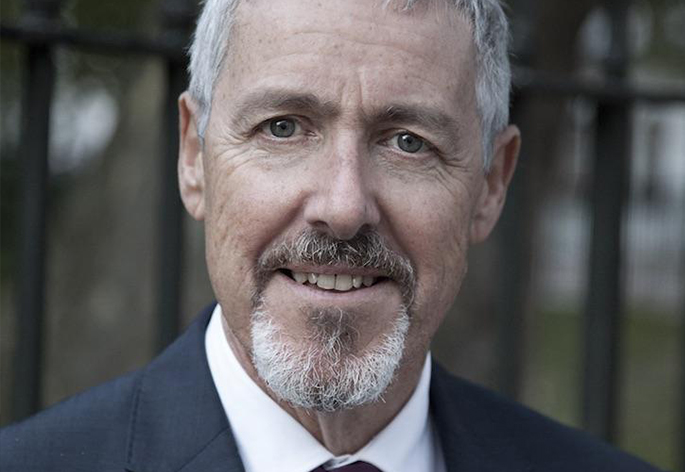 Griff Rhys Jones Hero Image