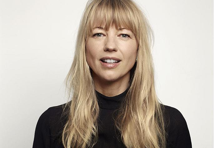 Sara Cox Hero Image
