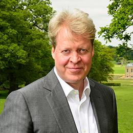 Charles Spencer, 9th Earl Spencer