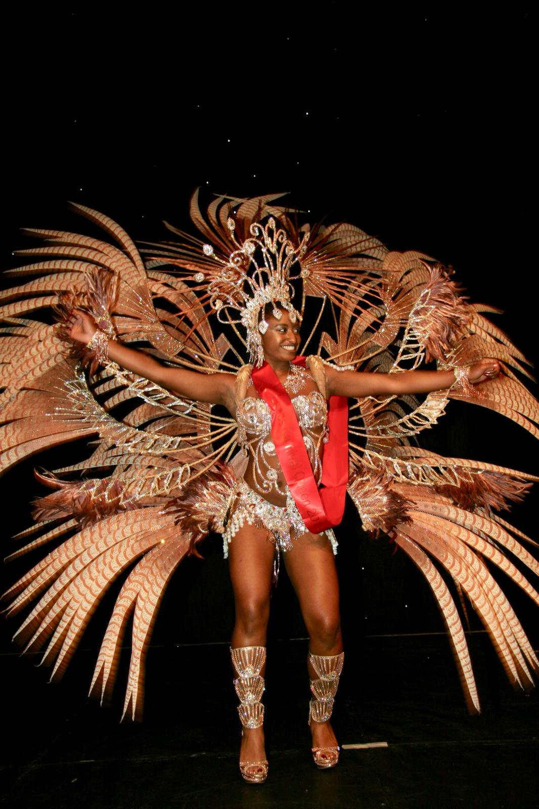 Join Leeds Carnival 2019