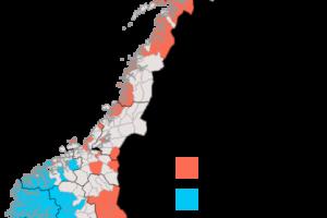 When is Norwegian not Norwegian?