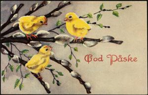 God Påske - Happy Easter