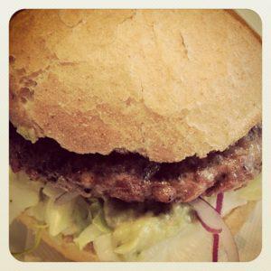 Illegal Burger, Oslo