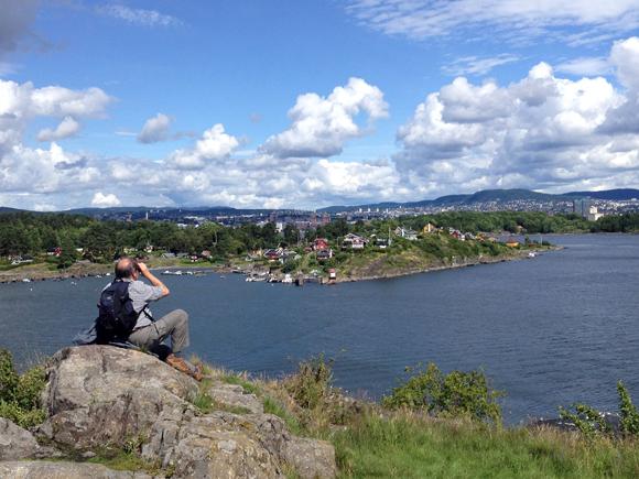 Hovedøya, Oslo