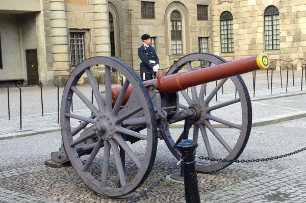 Stockholm Guards