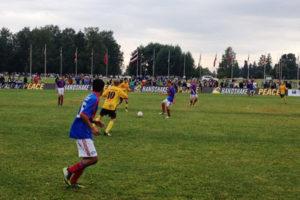 Norway Cup: Lillestrøm Claim Spoils in Oslo-Akershus Derby