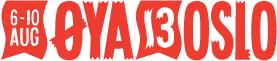 Øya 2013 logo