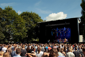 Major Events in Oslo 2014