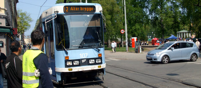 Public transport in oslo for How much does a hillside tram cost