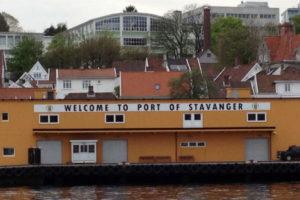 Major Events in Stavanger 2014