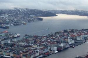 Major Events in Bergen 2014