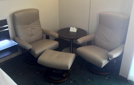 Mini-lounge