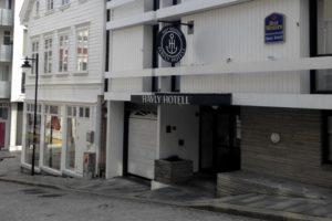 Best Western Havly Hotel, Stavanger