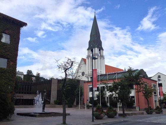 Molde Church