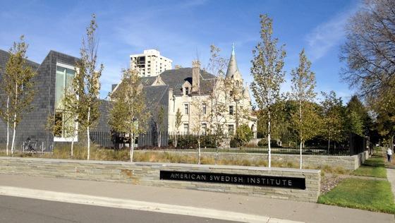 American Swedish Institute