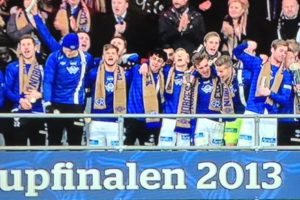Tippeligaen 2013 – A Season in Review