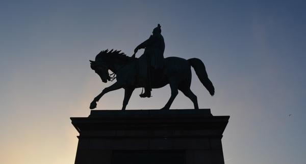 Frederick V of Denmark