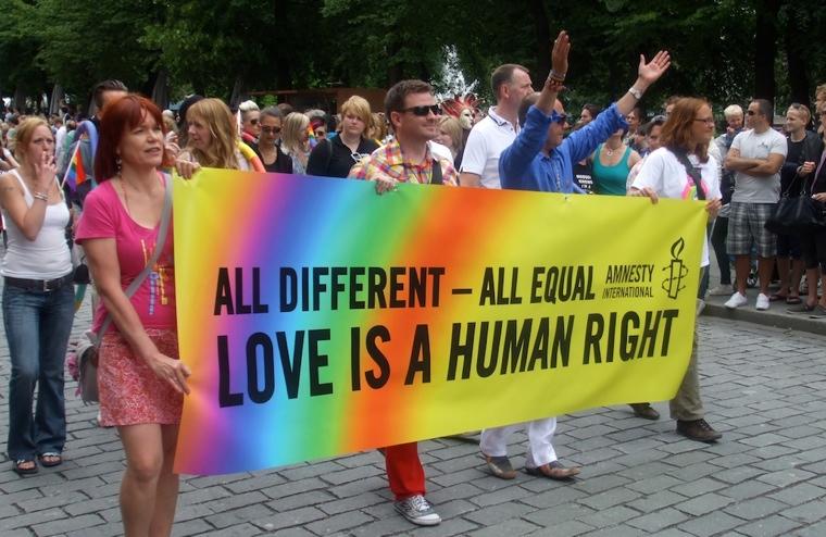Oslo LGBT Pride