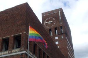 EuroPride Arrives in Oslo