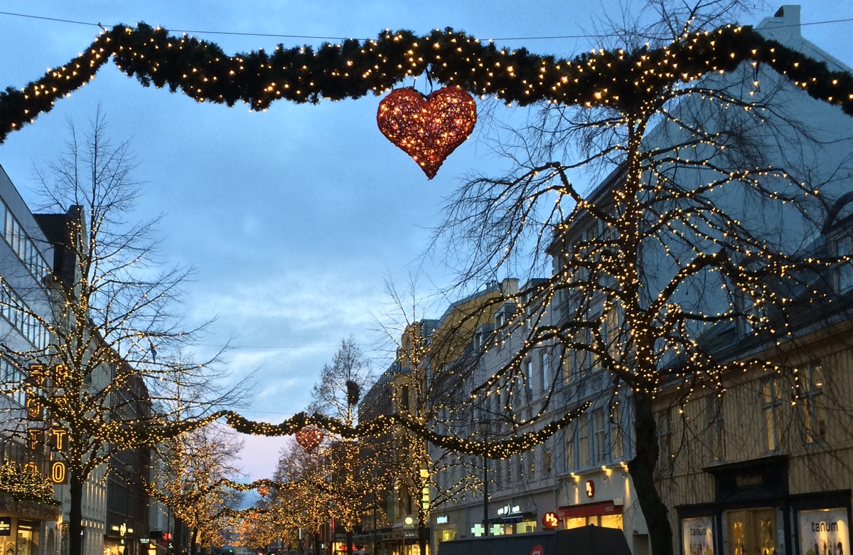 A Norwegian Christmas